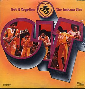 Jackson 5 Getting it Together