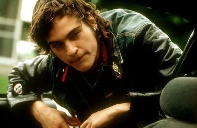 Joaquin Phoenix To Die For
