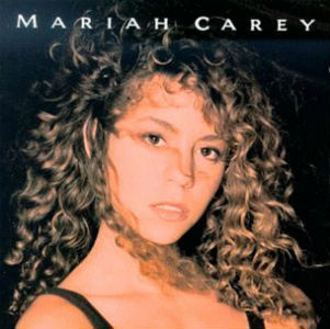 Mariah Carey first album